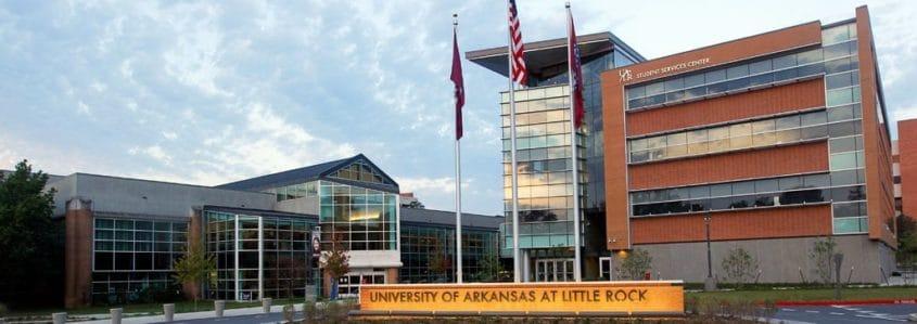 University Arkansas Little Rock