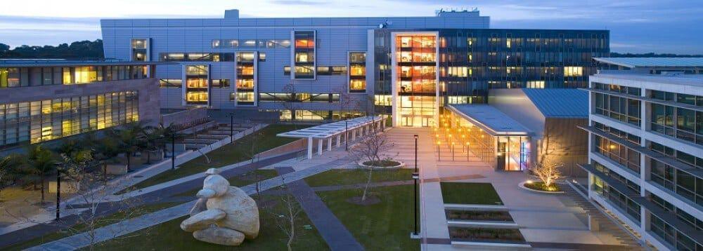 University California San Diego