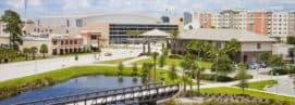 University Central Florida