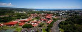 University Hawaii at Hilo