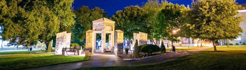 University Mary Hardin Baylor