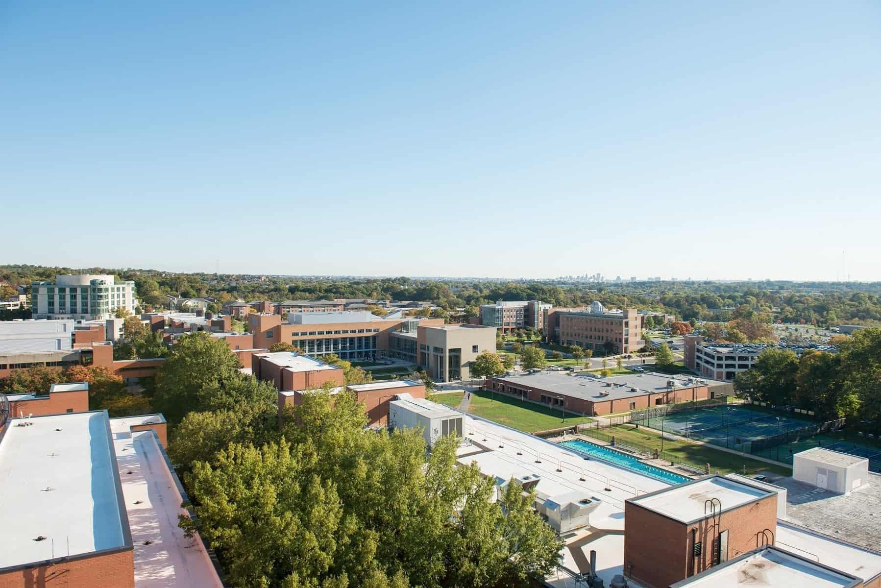 University Maryland Baltimore County