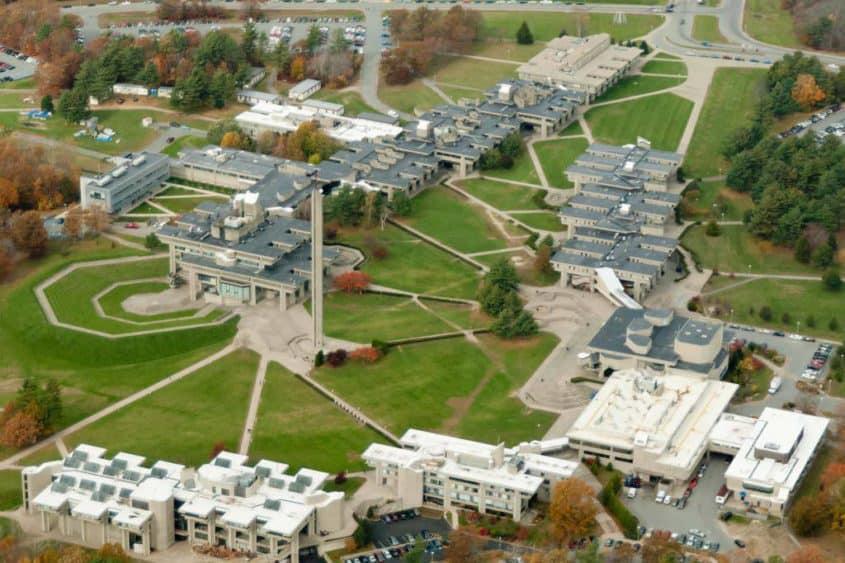 University Massachusetts Dartmouth
