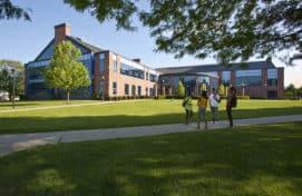 University Massachusetts Lowell