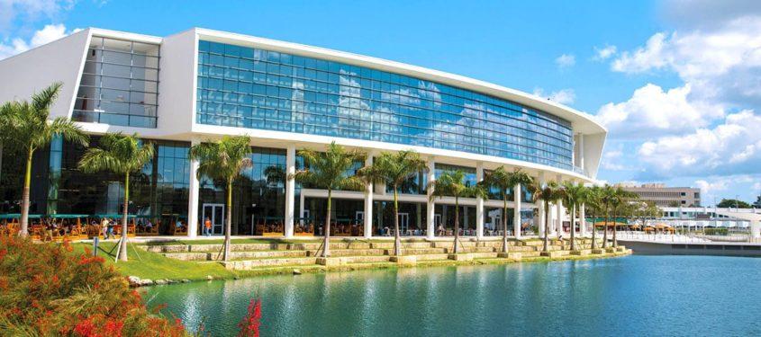 University Miami