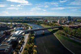 University Minnesota Twin Cities