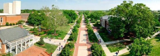 University North Carolina Greensboro