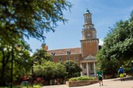 University North Texas