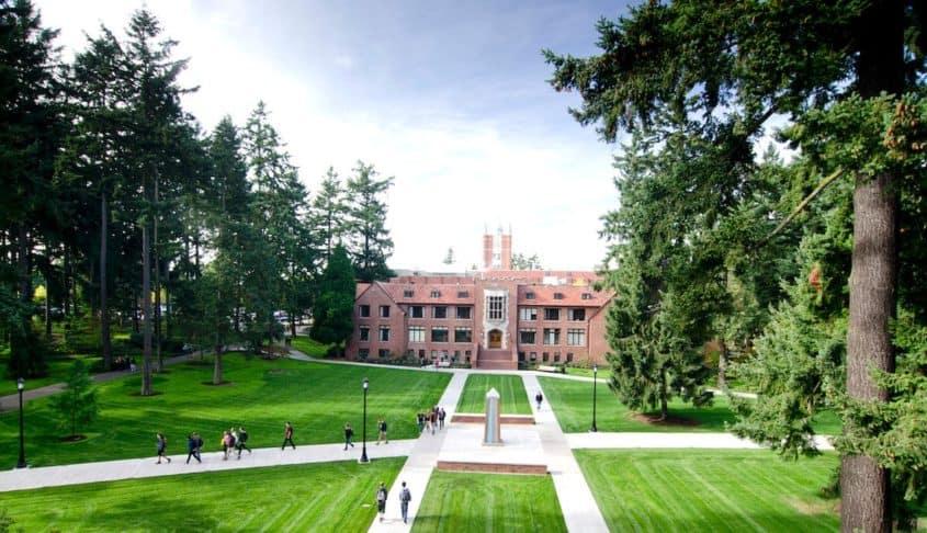 University Puget Sound