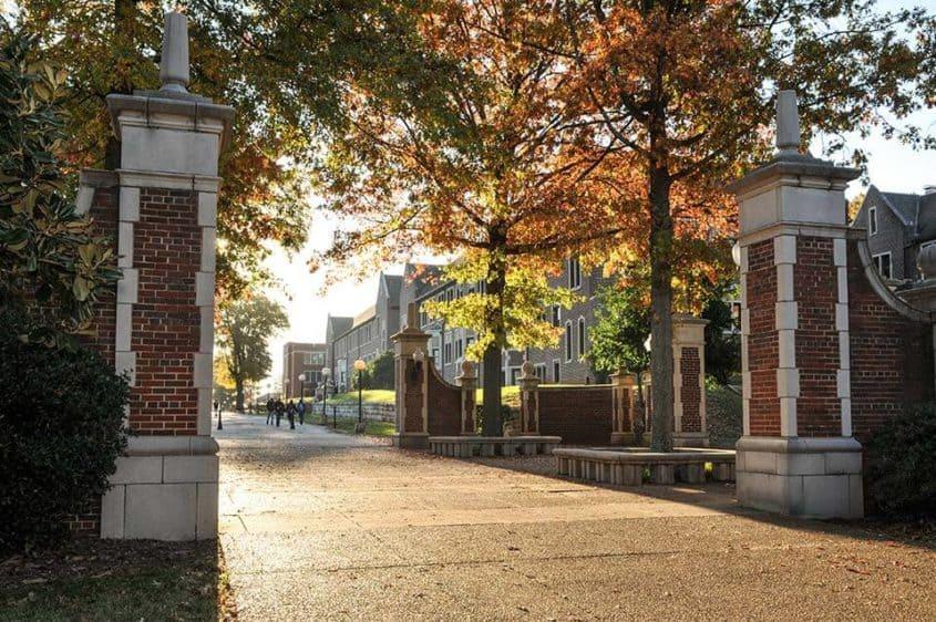University Tennessee Chattanooga