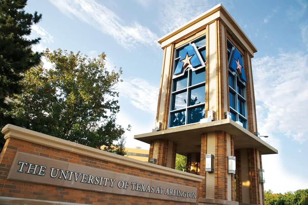 University Texas Arlington