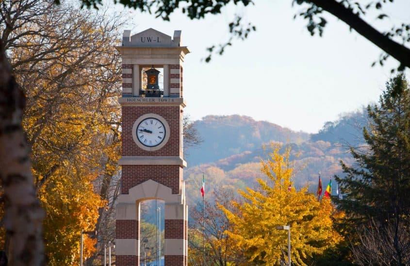 University Wisconsin La Crosse