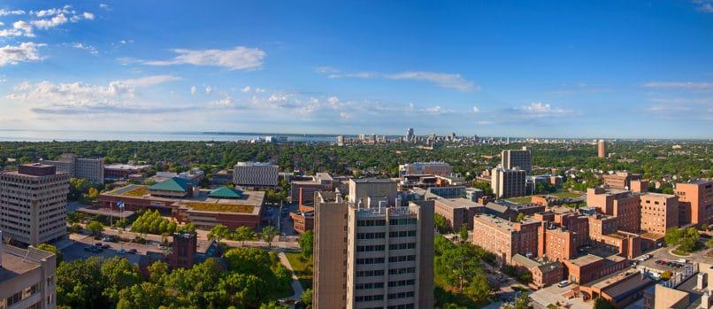 University Wisconsin Milwaukee