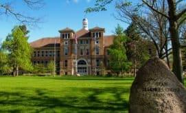 University Wisconsin Stevens Point