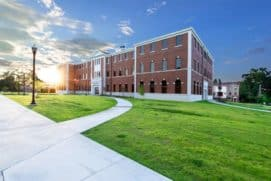 University central arkansas