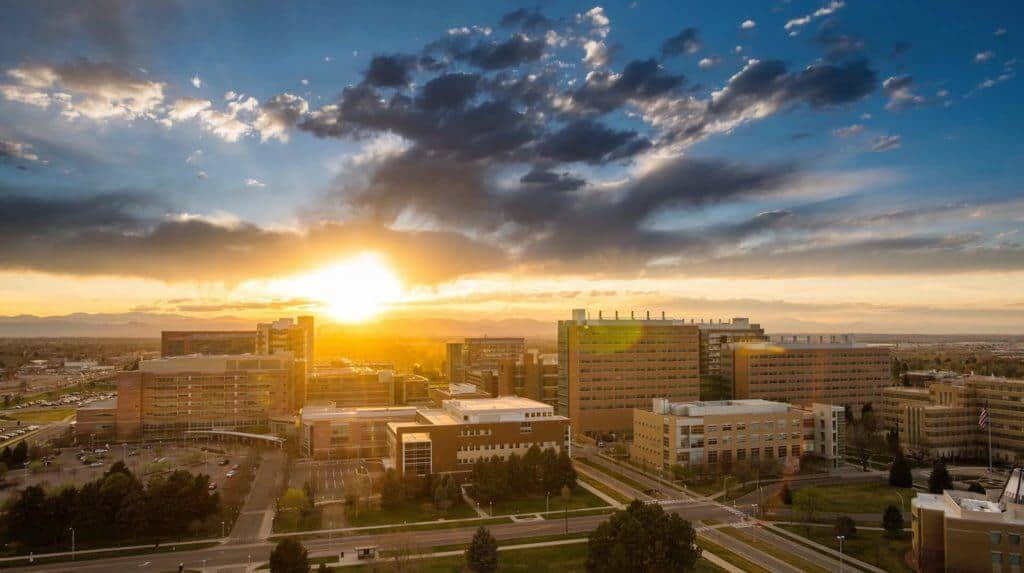 Best Art Colleges >> University of Colorado Denver/Anschutz Medical Campus Rankings, Tuition, Acceptance Rate, etc ...