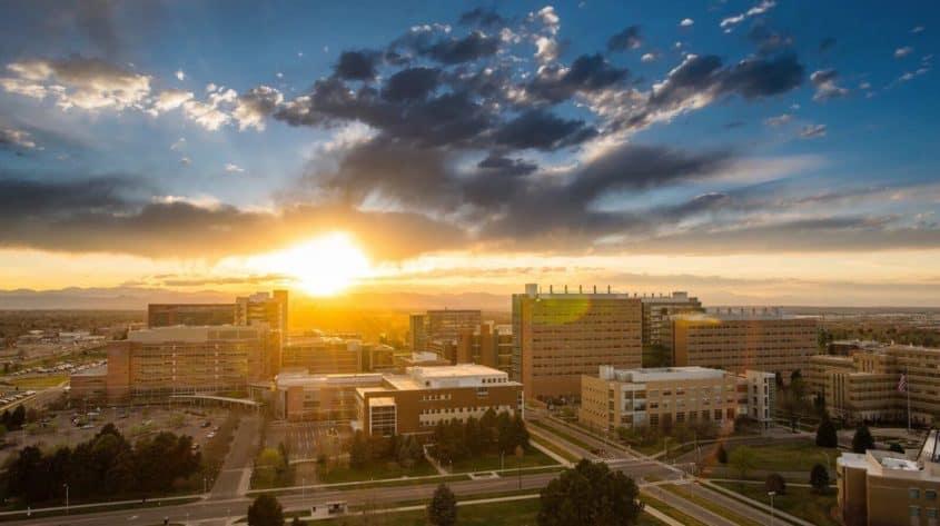 University of Colorado DenverAnschutz Medical Campus