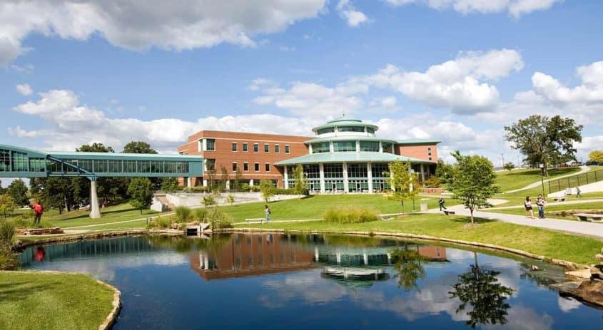 University of Missouri St Louis