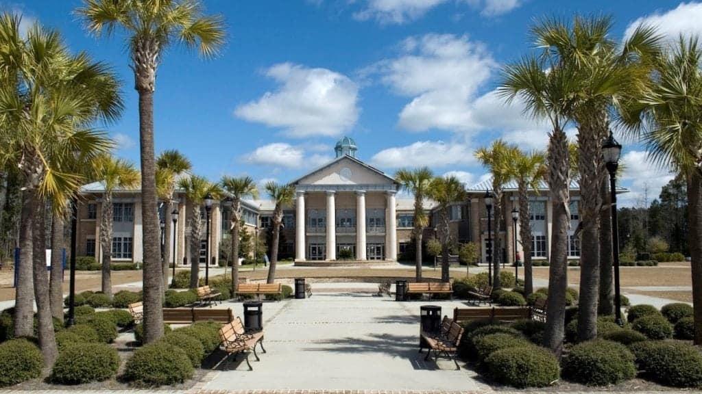 University of South Carolina Beaufort