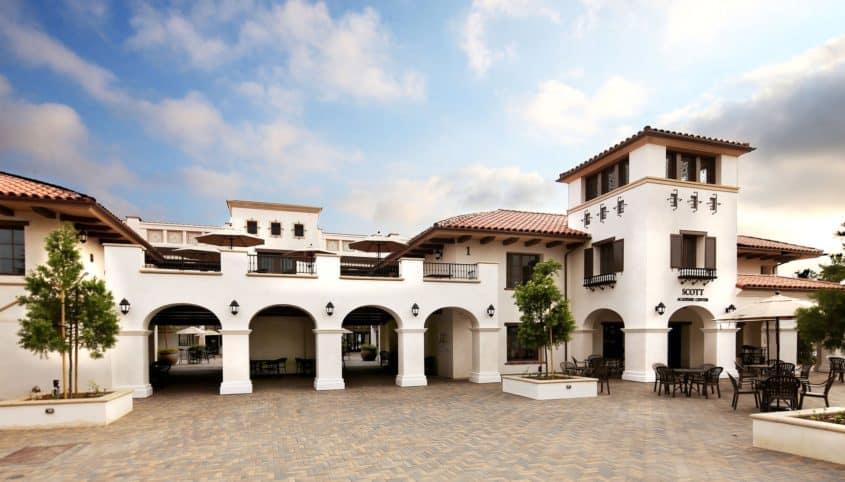 Vanguard University Southern California