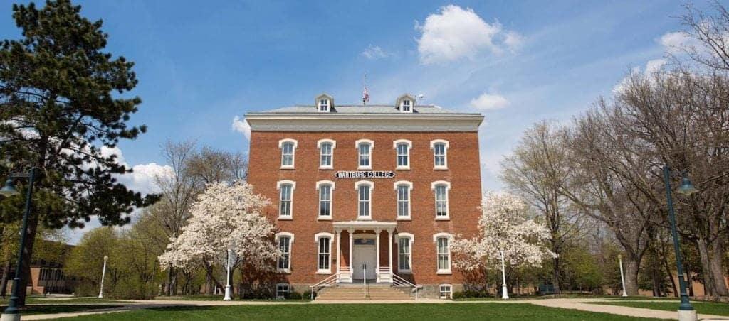 Wartburg College