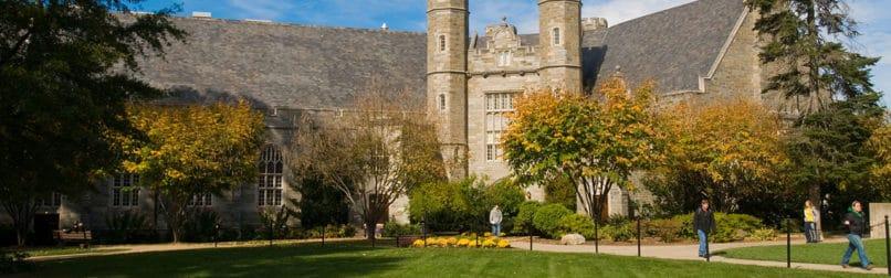 West Chester University Pennsylvania