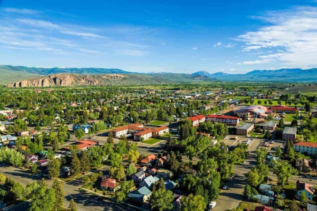 Western Colorado University >> Western State Colorado University Rankings Tuition