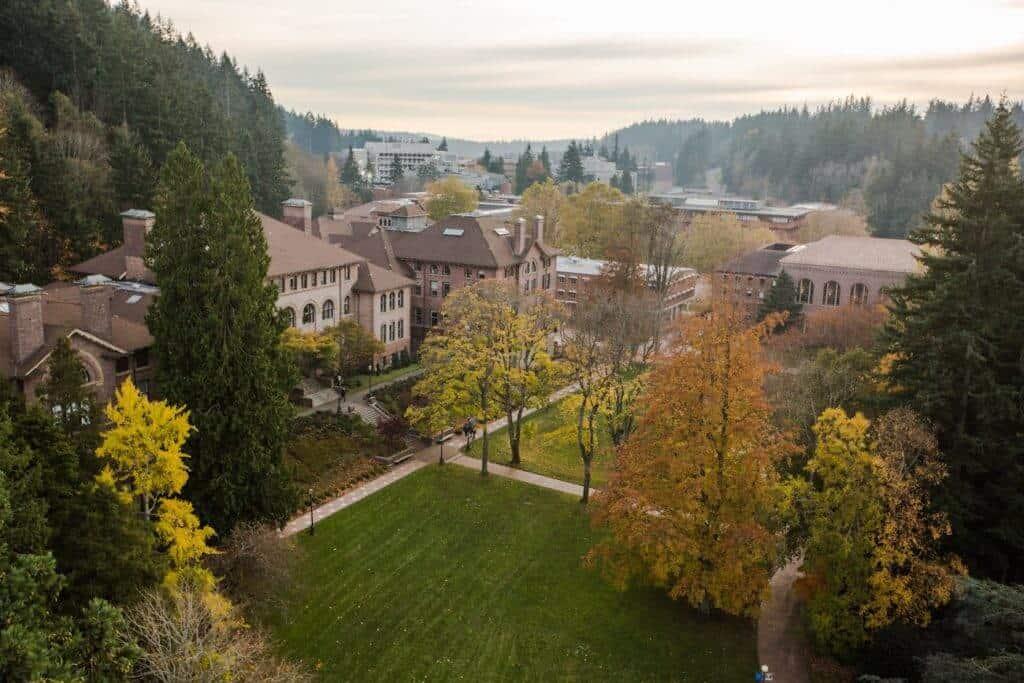 Western Washington University Rankings Tuition
