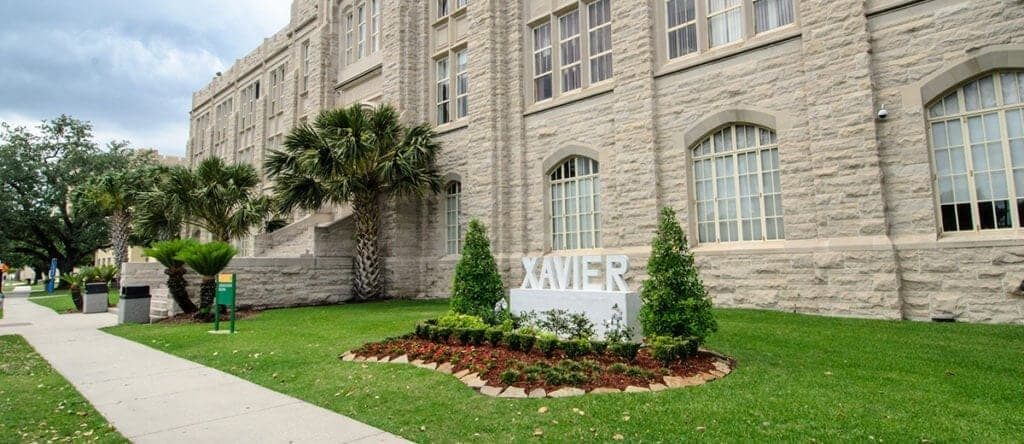 Xavier University Louisiana