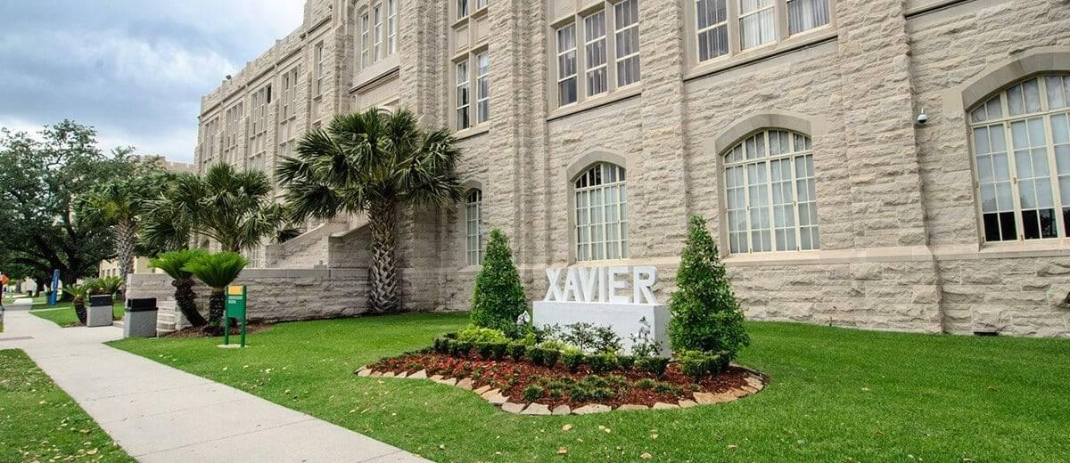 Xavier University Louisiana