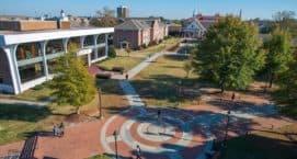 claflin campus