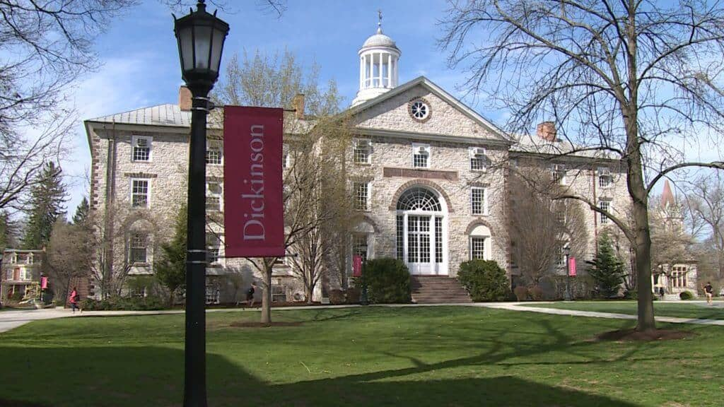 the latest 4964f b5ae1 Dickinson College Rankings, Tuition, Acceptance Rate, etc.
