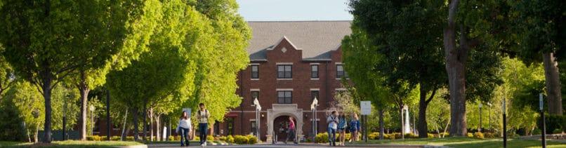 drury campus