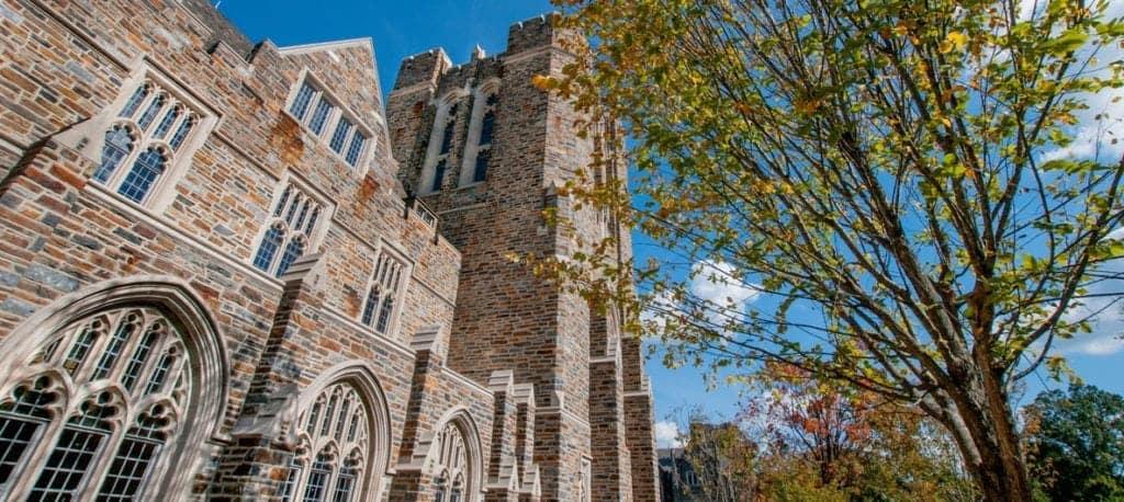 Duke University Rankings, Tuition, Acceptance Rate, etc.