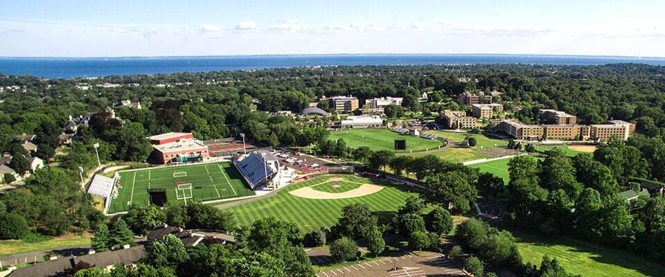 fairfield U