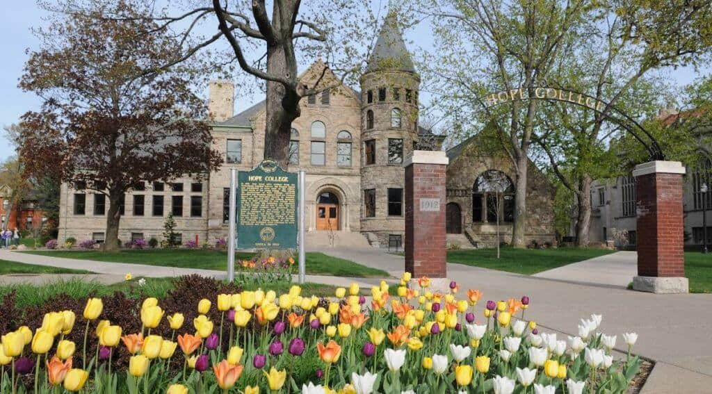 Image result for hope college