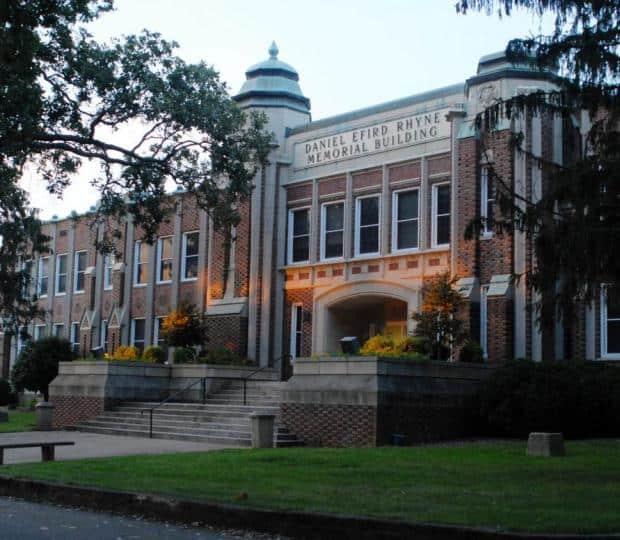 lenoir rhyne university