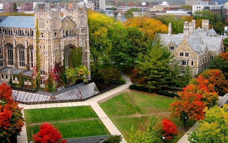 Best Colleges & Universities in Michigan | Top Consensus