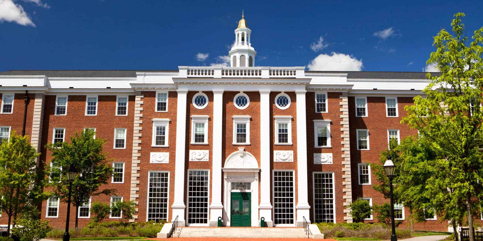 Harvard University Rankings, Tuition, Acceptance Rate, etc.