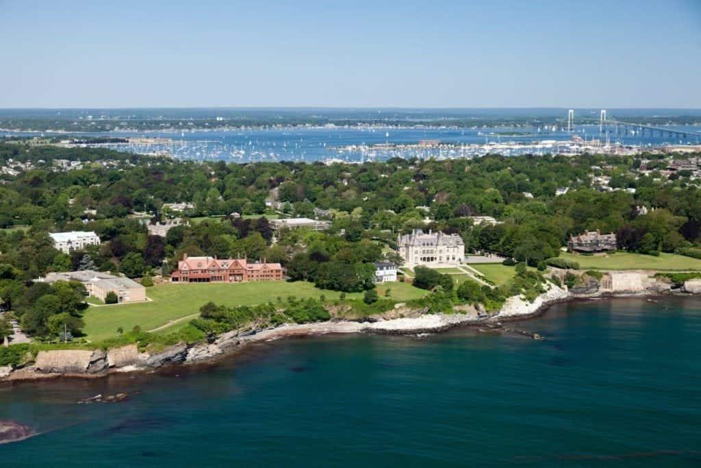 Rhode Island School Rankings