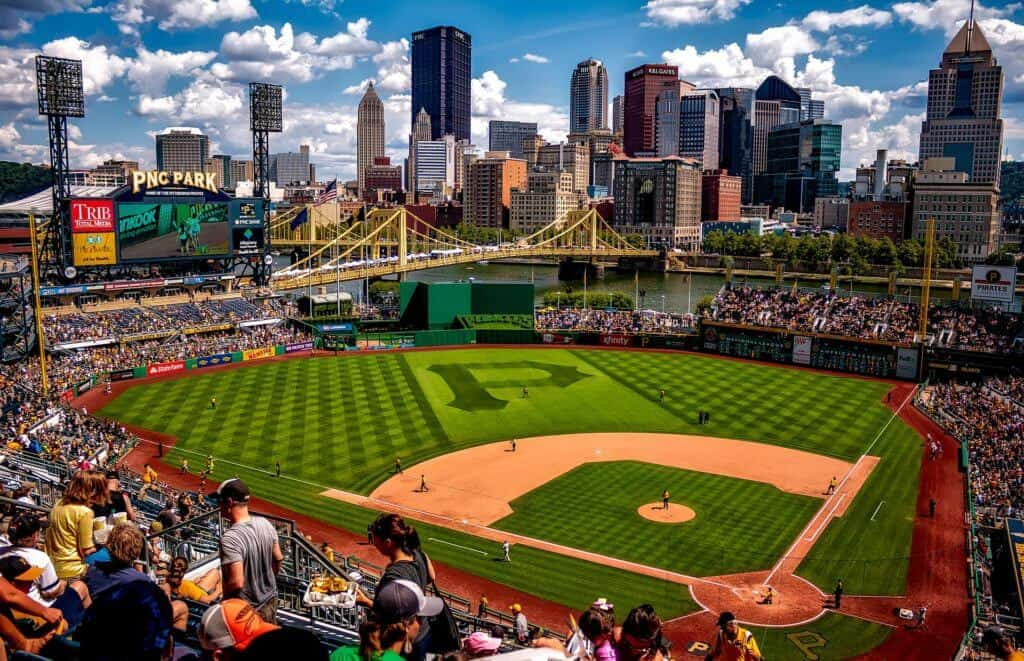 pnc park pittsburgh