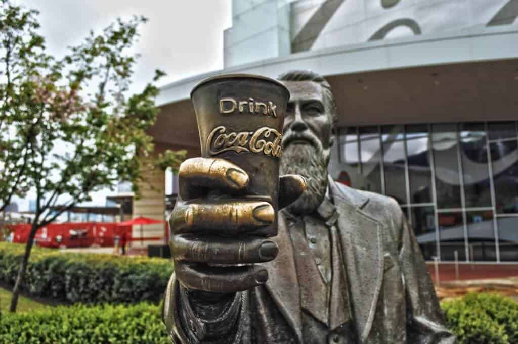 sculpture Atlanta