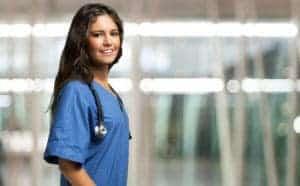 nursing student 300x186