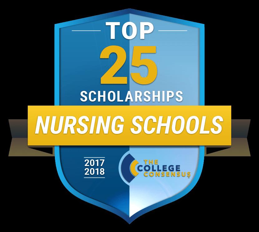 Top 25 Nursing School Scholarships