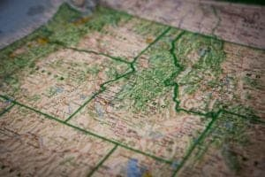 idaho map 300x200