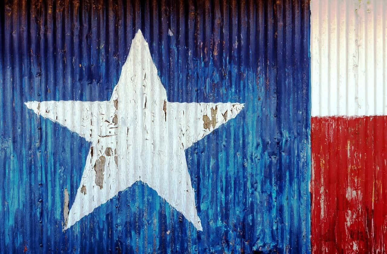 texas barn sign