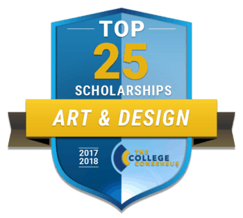 Art Design Scholarships