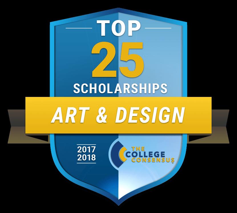 Art Design Scholarships