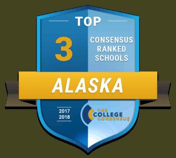 Best Colleges in Alaska 2017-2018
