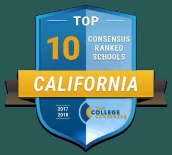 Best Colleges in California 2017-2018